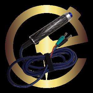 Carbon timekeeping manual contactor