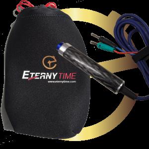 ETERNYTIME Carbon timekeeping manual contactor