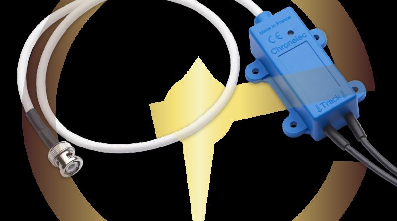 Eternytime Chronelec Passive Loop