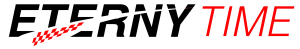 Eternytime logo