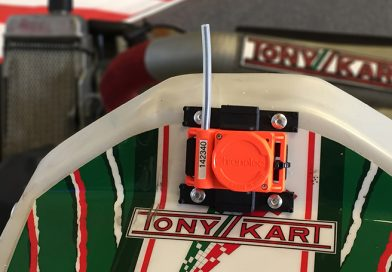 The new RF Transponder