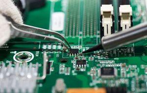 Eternytime Electronic repair