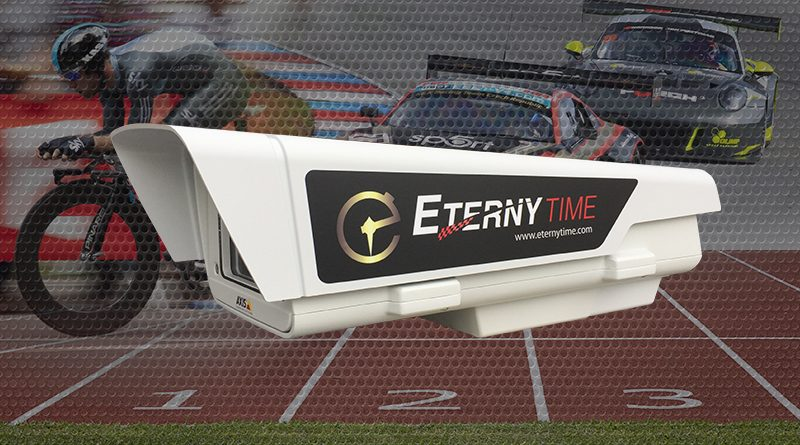 Eternytime TrackPixel Photofinish