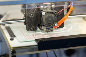 3D printing protoype Eternytime