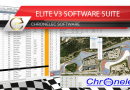 EliteV3 Elite V3 Chronelec software logiciel chronométrage timekeeping