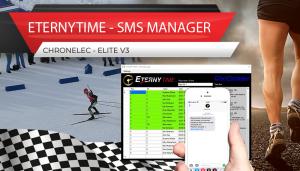 SMS, results, GSM, sending sms, free, illimited , chronelec, elite v3, elitev3, Eternytime, sender, envoi, sendung, resultats, race result, race results, raceresults