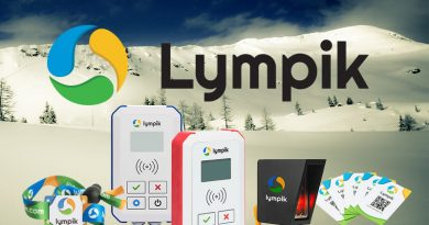 Lympik RFiD timing